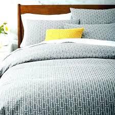 mid century modern bedding. Outstanding Mid Century Bedding Bedspread Modern Sets Queen Duvet Covers