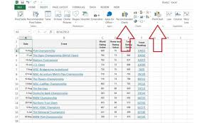 How To Create A Pivot Chart Without A Pivot Table In Excel