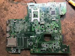 Dell N4110 bật nguồn ăn dòng 0.02A Có... - Sửa chữa laptop ở Sơn Tây