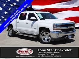 Summit White 2017 Chevrolet Silverado 1500: Certified Truck for Sale ...