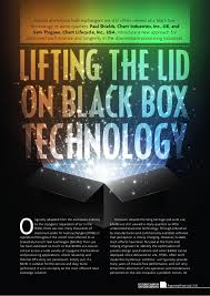 Lifting The Lid On The Black Box Technology He July 2016