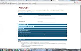 Usajobs And Federal Resume Builder With K Troutman Youtube