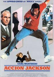 vanity action jackson. Action Jackson Carl Weathers Poster Vanity N