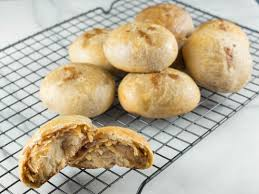 Sourdough Filipino Pan De Coco Make It Dough