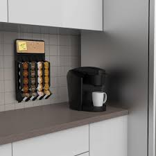 fridge wall mount dispenser cup coffee holder small appliance mounty 20 k new