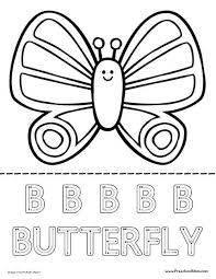 Free printable butterfly colouring pages with 9 different pages to choose from, including butterfly colouring sheets, activity sheets and drawing prompts. Butterfly Coloring Pages Preschool Mom