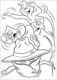 Kids N Fun Kleurplaat Casper Het Vriendelijke Spookje Fatso Fusso