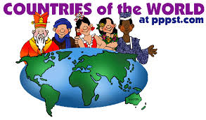 Free Powerpoint Presentations About Countries Of The World