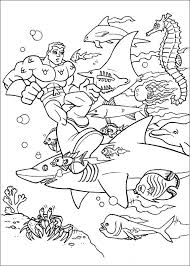 Small Picture Super Friends Coloring Pages Coloring Coloring Pages