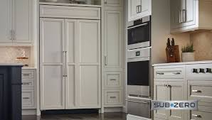 sub zero side by side refrigerator. Simple Side Guide To Replacing Your Old Or Broken SubZero 500600 Series Refrigerator Intended Sub Zero Side By Refrigerator P