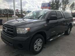 Auto Mall of Tampa: 2011 Toyota Tundra - Pictures - Tampa, FL