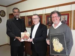 Catholic Diocese of Bathurst • CMI Provincial visits the Diocese of Bathurst