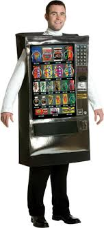 Vending Machine Costume Inspiration Silenced Majority Portal Japanese Vending Machine Costumes