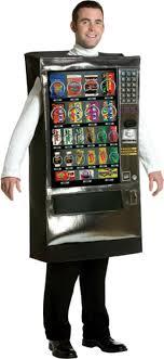 Vending Machine Halloween Costume Best Silenced Majority Portal Japanese Vending Machine Costumes