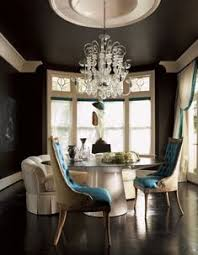 amazing gallery of interior design and decorating ideas of nailhead trim dining chairs in dining rooms kitchens by elite interior designers