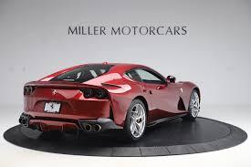Ferrari 812 superfast engine technical data. Pre Owned 2020 Ferrari 812 Superfast For Sale Miller Motorcars Stock 4724