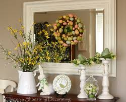 Small Picture Stunning Easter Decorating Ideas For The Home Photos Decorating