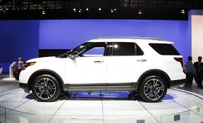 new car model release dates 20152015 Ford Explorer Sport Release Date  Future Cars Models