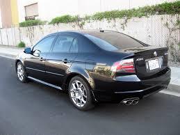 2008 Acura TL Type-S [2008 Acura TL Type-S] - $24,900.00 : Auto ...