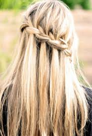 5 Minute Hairstyles For Girls Min Hairstyles For Cute Half Up Half Down Hairstyles Best Ideas