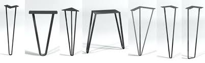 contemporary metal furniture legs. Modern Metal Table Legs Full Size Of Home Elegant Depot 1 Seven Styles . Contemporary Furniture