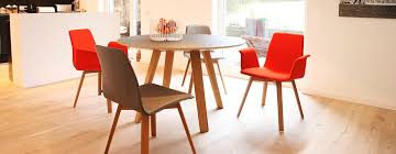 dining tables round or rectangular