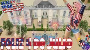 Casa Blanca/House White en Sims Freeplay - YouTube