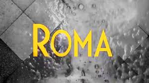 Image result for roma cuaron water