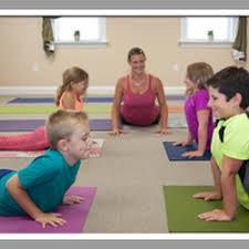 photo of healthy life yoga studio midlothian va united states