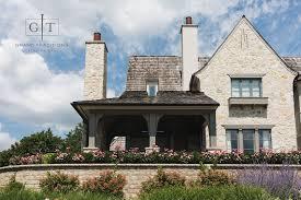 Barrington Design Grand Traditions Custom Home Barrington Il House