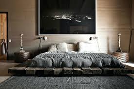 japanese platform bed. Japanese Platform Bed Style