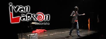 Ivan Larson - Ilusionista - Home   Facebook