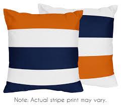 orange accent pillows. Orange Accent Pillows I