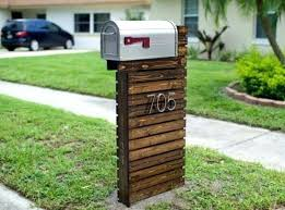 cool mailboxes for sale. Unique Mailbox Posts Post Ideas Creative Photo 1 . Cool Mailboxes For Sale