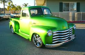 18 Awesome Green Trucks That Anyone Would Want (Photos)