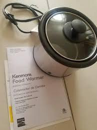 Kenmore нержавеющая сталь <b>ковш</b> еда с подогревом 0.65 кварт ...