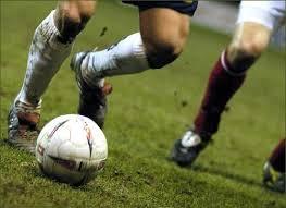 Футбол Описание история правила