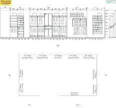 minimum width for walk in closet master bedroom closet dimensions walk in closet size bedroom closet