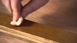 how to fix light scratches in hardwood floors