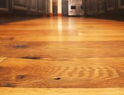 The Basics of Sanding Hardwood Floors