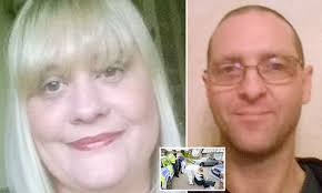 Murdering' carpenter Robert Rhodes 'cut wife's throat' | Daily Mail Online