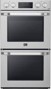 Electric Wall Oven 24 Inch Lg Wall Ovens