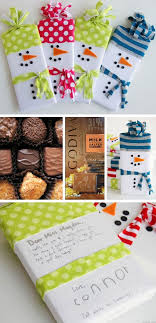 snowman wrapped candy tutorial snowman wrapped candy diy holiday gift ideas for kids diy gift ideas for