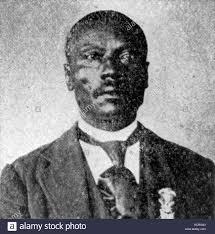 Henry Johnson, MOH Stock Photo - Alamy