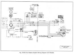 auto a c wiring diagram auto wiring diagrams online air conditioning system diagram on auto ac wiring diagram