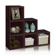 ... Closet Storage Cubes Jetmax Storage Cubes And Racks And Espresso Wooden  Stackable Cube Images ...