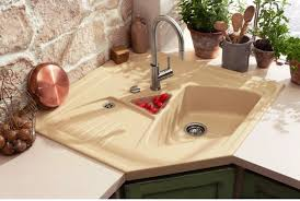 Corner Kitchen Sink Porcelain Corner Kitchen Sink Actionitembandcom