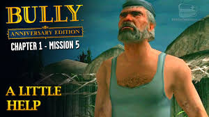 Bully: Anniversary Edition - Mission #5 - A Little Help (All Radio  Transistors location) - YouTube