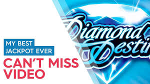 Off The Charts Slot Machine Epic Jackpot Handpay Diamond Destiny Slot Off The Charts