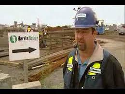 young and new worker programs harris rebar rebar worker